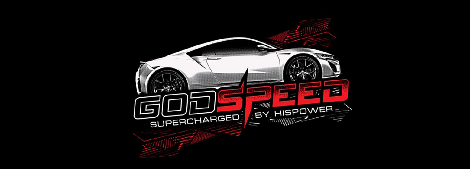 Godspeed, Acura, NSX, 2017 Acura NSX